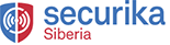 Securika Siberia 2016 logo