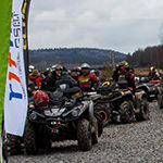 Photo #1 from the opening of ATV season 2017