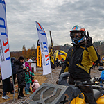 Фото №8 с BRP Weekend 2018